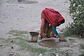 Gobar Coating - Nyakra Tala - NH-34 - Sargachi - Murshidabad 2014-11-29 0146.JPG