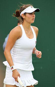 Julia Goerges