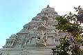 Gopuram of isakakonda temple.jpg