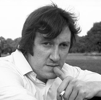 Gorden Kaye - Kaye in 1974