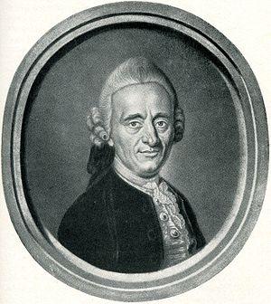 Gottlieb Christoph Harless - Gottlieb Christoph Harless.