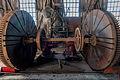 Goulburn Roundhouse Museum Wheel Lathe.jpg