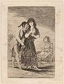 Goya - Ni asi la distingue (Even Thus He Cannot Make Her Out).jpg