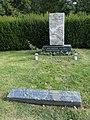 Grab von Max Weiler auf dem Wiener Zentralfriedhof.JPG