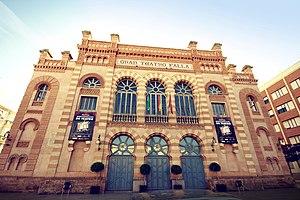 Gran Teatro Falla - Gran Teatro Falla.