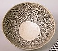 Grand Canyon Flagstaff Black on White Pottery.jpg