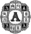 Grand Dictionnaire universel du XIXe siècle - Tome 1 - Lettre A.png