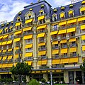Grand Hôtel, Montreux, Switzerland - panoramio.jpg