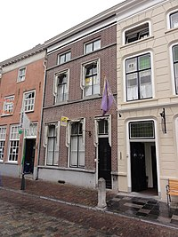 Grave Rijksmonument 17259 Klinkerstraat 3.JPG