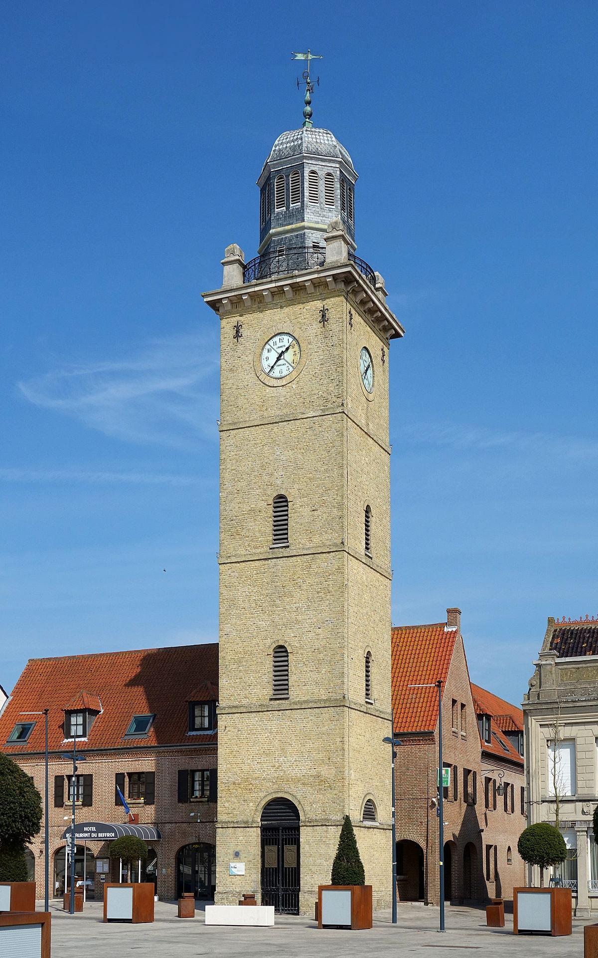 Saint Philippe Ville