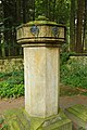 Gravenhorst Alter Evangelischer Friedhof Grab Selma Petrich 01.JPG