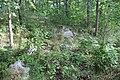 Gravfält (Botkyrka 76.1) - stensättning.JPG