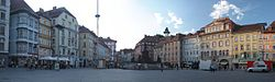 meaning of graz