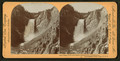 Great Falls and Grand Canyon of the Yellowstone, Yellowstone National Park, Wyo, from Robert N. Dennis collection of stereoscopic views.png