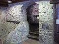 Greccio - Santuario del Presepe - San Francesco (12086295026).jpg