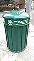 Green Trash Can in New York City.jpg