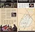 Greenbelt, Greenbelt Park, Maryland, official map and guide LOC 93685209.jpg