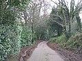 Greenway Lane - geograph.org.uk - 1617468.jpg