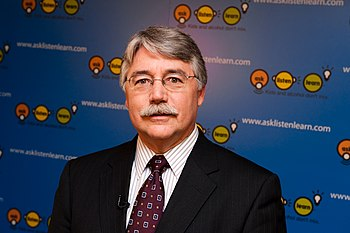 English: Indiana Attorney General Greg Zoeller