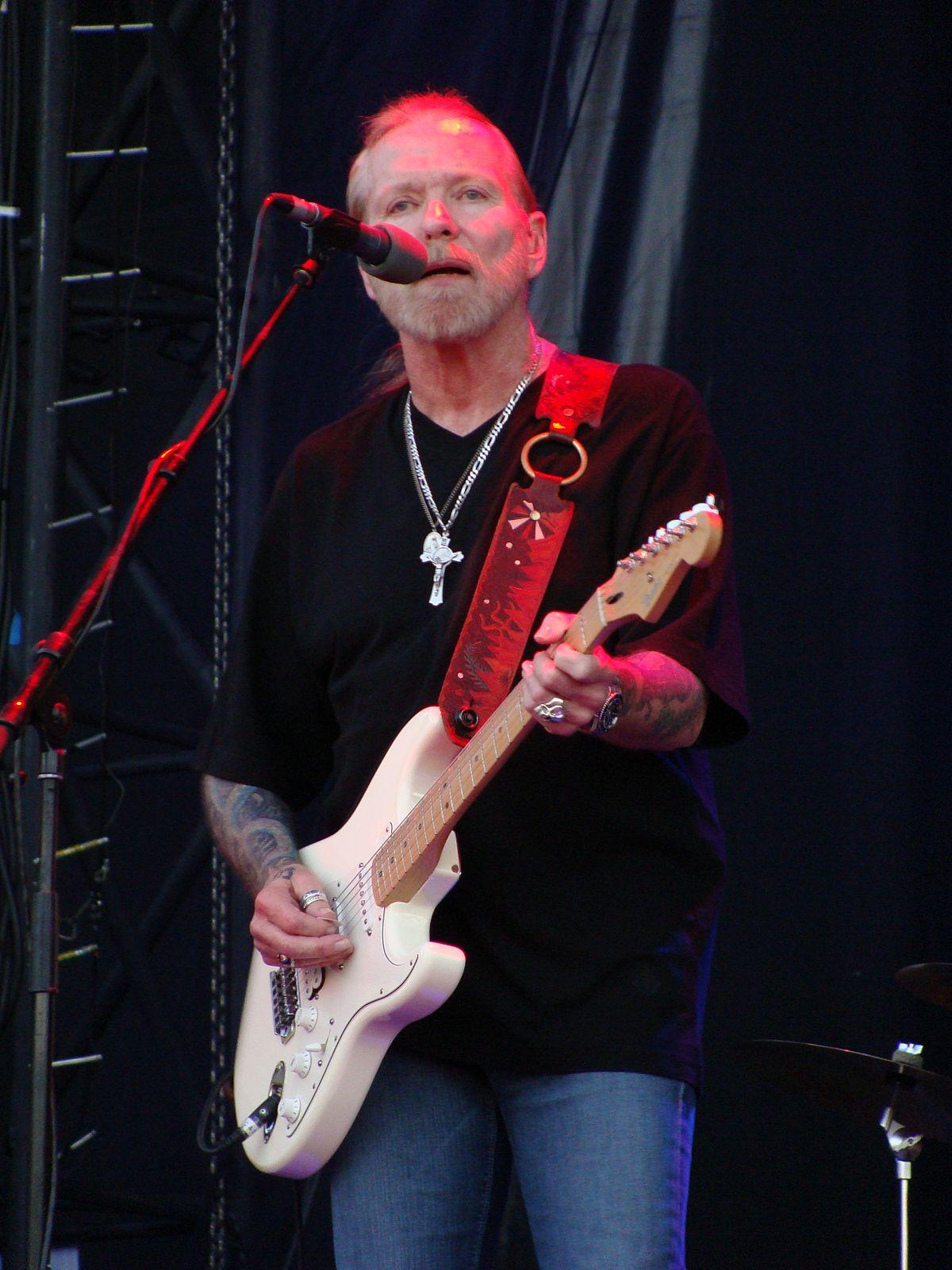 Gregg Allman Songs : gregg allman wikipedia ~ Vivirlamusica.com Haus und Dekorationen