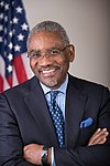 Gregory Meeks, official portrait, 115th congress.jpg