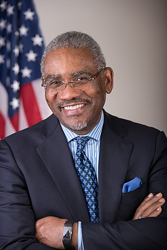 Gregory Meeks - Image: Gregory Meeks, official portrait, 115th congress