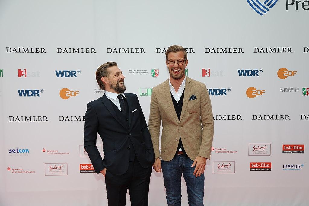 Grimme-Preis 2018 - Joko und Klaas 1