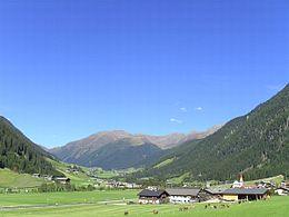 Valle di Casies - Wikipedia