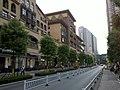 Guanggu Shangquan, Hongshan, Wuhan, Hubei, China - panoramio (5).jpg