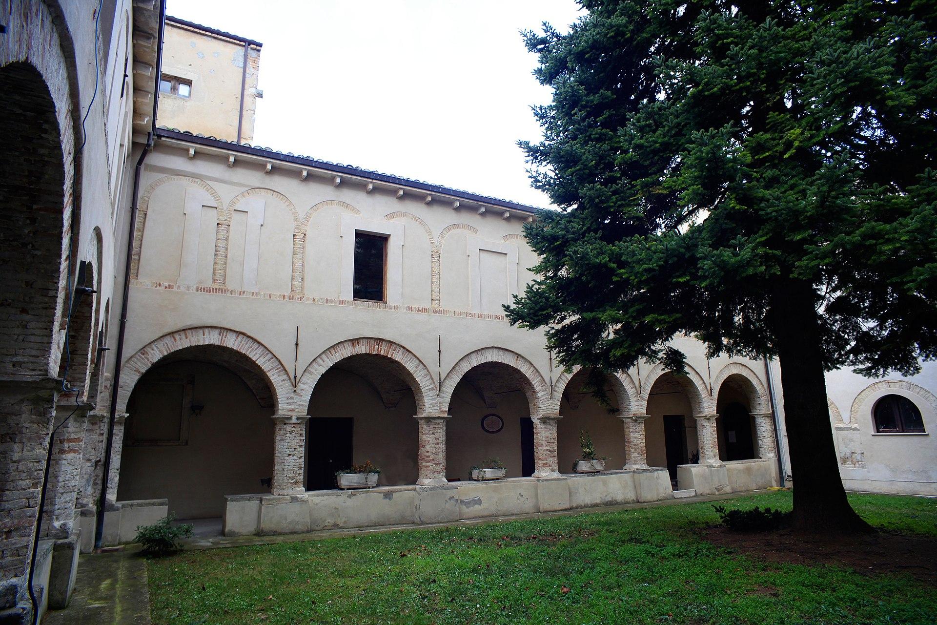 Museo del costume e della tradizione della nostra gente for Planimetrie del paese con portici