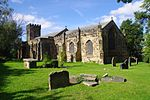 Guisborough Church of St Nicholas 3.JPG