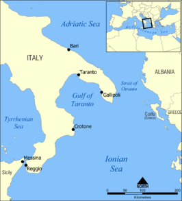 Gulf of Taranto map.png