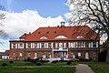 Gutshaus mit Park, Pütnitzer Str 16, Ribnitz-Damgarten (DSC04851).JPG
