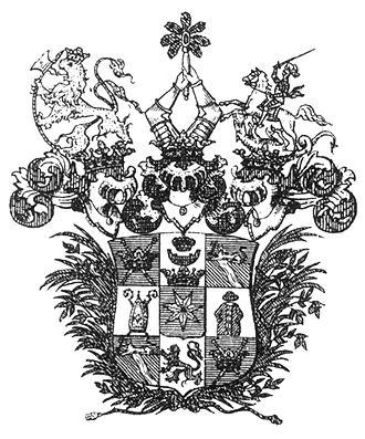 Gyldenstierne (noble family) - Image: Gyllenstierna Eriksberg G24