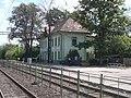 HÉV station, 2020 Kerepes.jpg