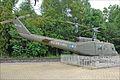 Hélicoptère de lUS Air Force (Cu Chi) (6819428883).jpg