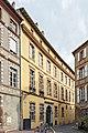 Hôtel Marmiesse N°1 Rue Saint-Jacques à Toulouse.jpg