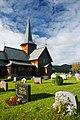 Høstdag ved Hedalen stavkirke.jpg