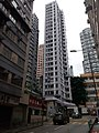 HK SYP 西環 Sai Ying Pun 簿扶林道 Pok Fu Lam Road near 第三街 Third Street September 2020 SS2 01.jpg