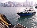 HK TST 尖沙咀 Tsim Sha Tsui 梳士巴利花園 Salisbury Garden public piers 維多利亞港 Victoria Harbour March 2020 SSG 10.jpg
