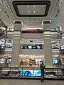 HK TST 尖沙咀 Tsim Sha Tsui 金巴利道 1-23 Kimberley Road 美麗華廣場 MiraPlace mall void July 2020 SS2 05.jpg