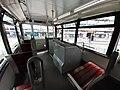 HK tram 148 view Sai Ying Pun Connaught Road West near Whitty Street tram Terminus October 2020 SS2 02.jpg