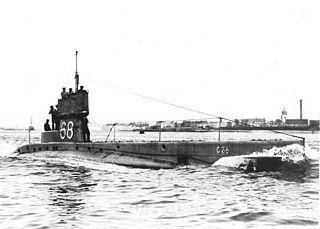 HMS <i>C38</i>