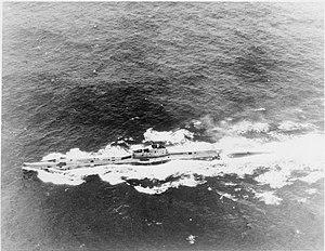 HMS Triumph (N18) - Image: HMS Triumph