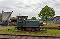 Haaksbergen Station Rij-ijzer 't Gekje uit 1920 (14163212524).jpg