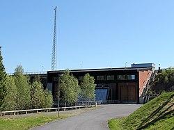 Haapakoski power plant Oulu 20130526 02.JPG