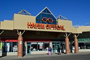 Hakim Optical - Hakim Optical in Richmond Hill