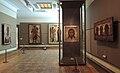 Hall N55 (icons) Tretyakov gallery 01 by shakko.jpg