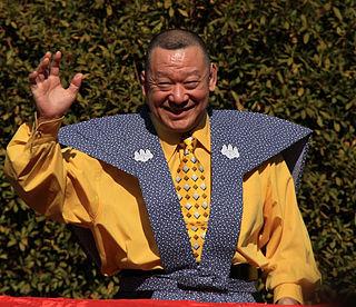 Animal Hamaguchi Japanese retired professional wrestler (born 1947)
