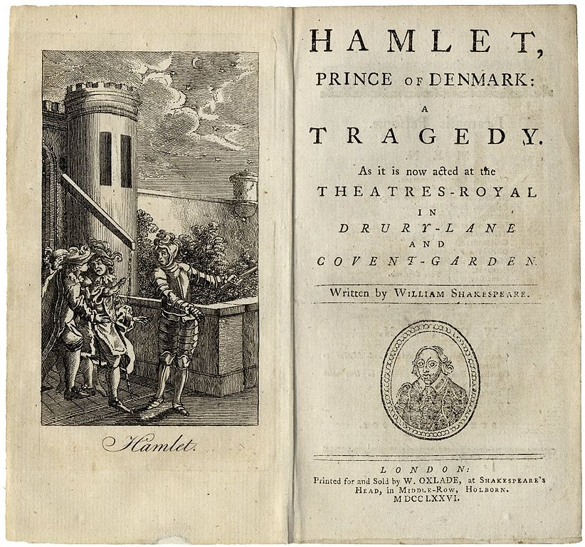 the tragedy of hamlet prince of denmark essay An analytical essay of william shakespeare's the tragedy of hamlet, prince of denmark chad lewis nancy v bolinger 11 dec 2006 lit-based research/eng 113.